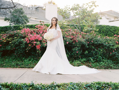 Allison Bridals - Arlington Hall
