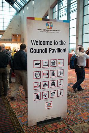 15 Council Pavilion