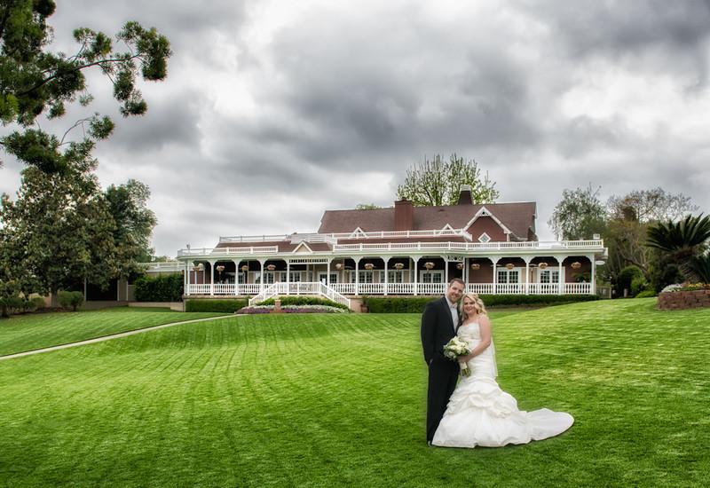 Aryn & Jimmy's Wedding