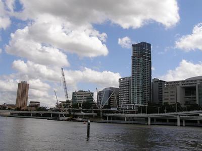 Australia: Brisbane (2009)