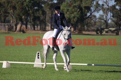 2011 Eventing