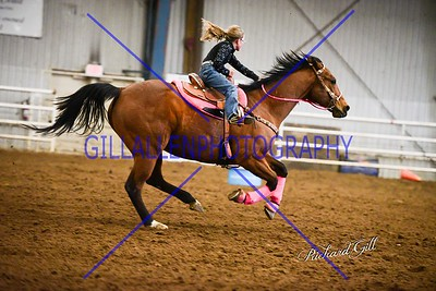 Mile Hi Barrel Racing