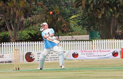 22nd Chiangmai Cricket Sixes