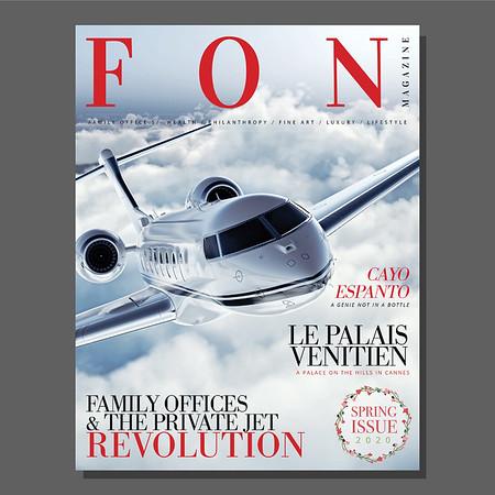 FON Spring Issue 2020