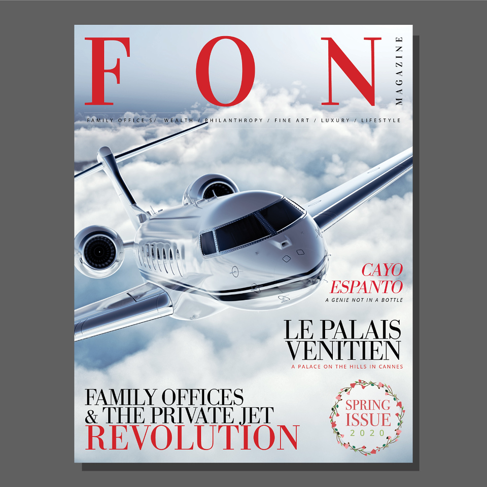 FON Spring Issue 2020
