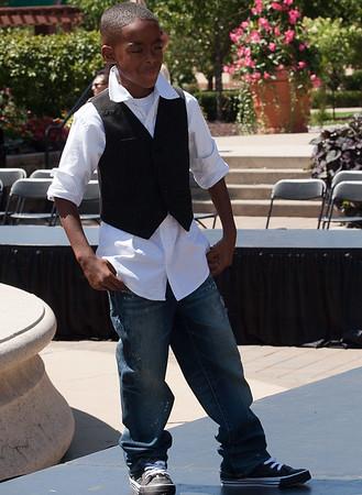 2010 Back To School Fashion Show