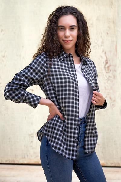 8th Street Branding Lady Plaid Shirt_Dewing (11).jpg