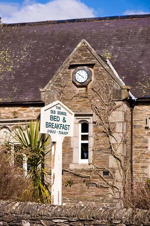 B&B, Herbertonford, Devonshire, United Kingdom