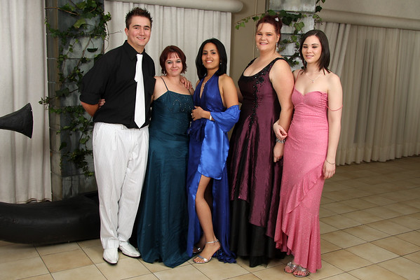 IHT Winterbal 2008
