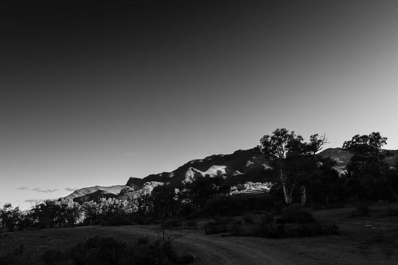 Parachilna Gorge