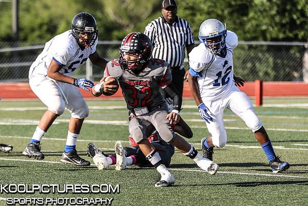PYFL SB13 Lions vs Wolfpack