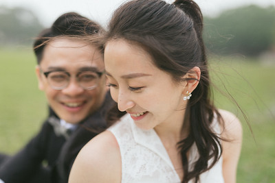 Pre-wedding | Wei-chih + Lynn