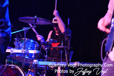 Photos, 06/29/2019 War Within A Breath, A Rage Against the Machine Tribute Band, at Jammin Java  in Vienna Virginia, Photos by Jeffrey Vogt Photography