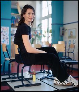 2007 Portraits