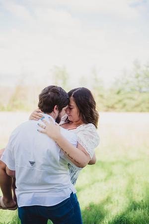 Austin & Lara {engagements}