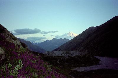 Russia - Mount Elbrus Climb