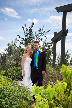 Dion & Blaire's Wedding