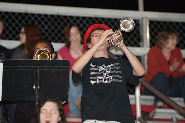 Band - Pep Band