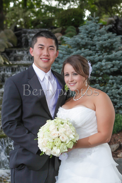 Julie and Jeff Tam - September 7th