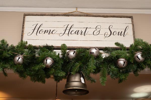 Home Heart Soul