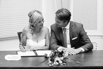 Ron en Karin | Bruidsfotografie Amersfoort