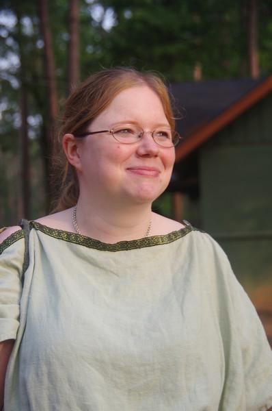 Jorhildr