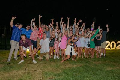Lola's Graduation Party 6-19-21