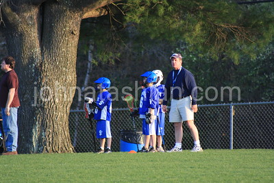 Lacrosse - Southington Junior White vs Burlington