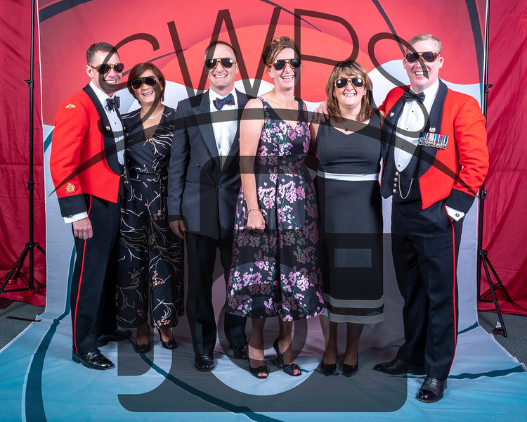CTCRM Summer Ball Studio Images 27/07/19