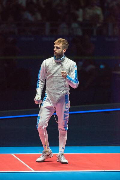 Rio Olympics 07.08.2016 Christian Valtanen DSC_5043