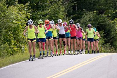 Lake Placid Women's Camp - 7/17/18