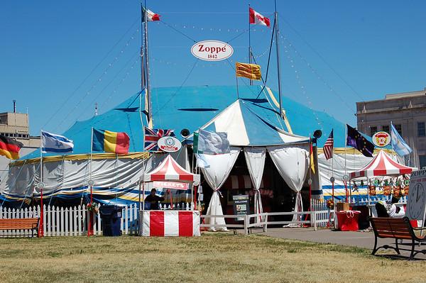 Circus 2009