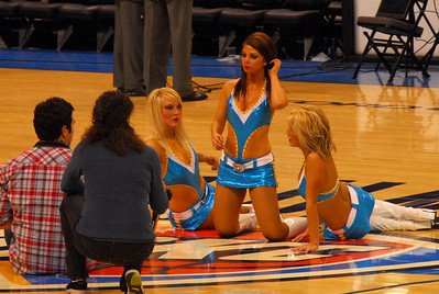 Oklahoma City Thunder Basketball 2006 - 2014
