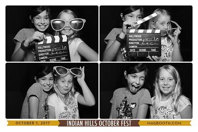LVL 2017-10-01 City of Indian Hills Octoberfest