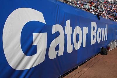 2012 Gator Bowl