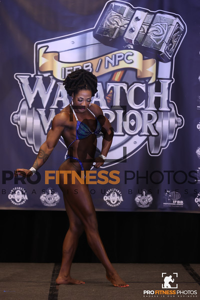 NPC Womens Physique Final