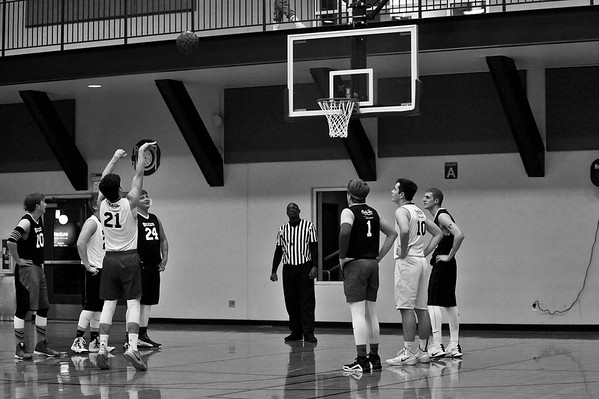 JCC Basketball 1/8/17 Jack