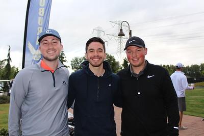 AAA Alumni Golf 2018