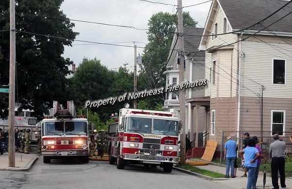 Providence- W/F+- Taylor Street- 7/14/15