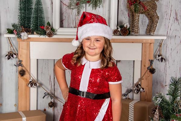 Holiday Mini - Korrine Sutter