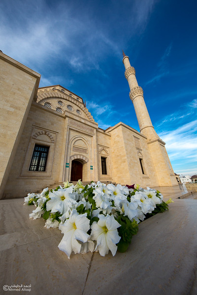 Said Bin Taimur Mosque - Muscat (10).jpg
