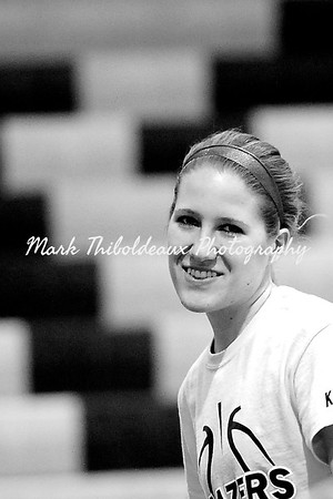 Lancaster Mennonite Girl's Varsity Basketball v. PV 1.28.15
