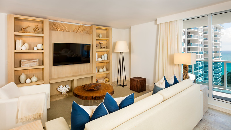 1 Hotel South Beach; Miami, Florida, United States