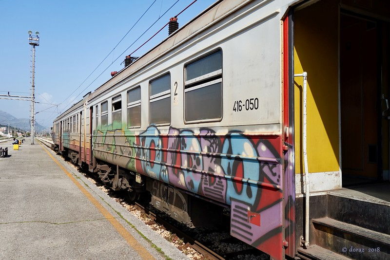 11 Podgorica, train station.jpg