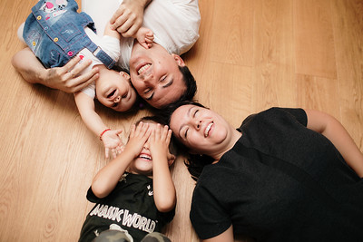 Maria & Cristian & Mami & Tati | 24 Sept 2019