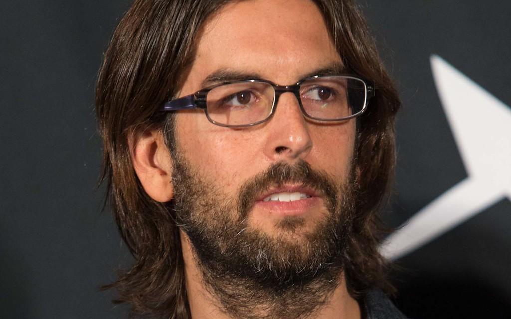 . Drummer Rob Bourdon of Linkin Park is 38. (Associated Press: Paul A. Hebert)