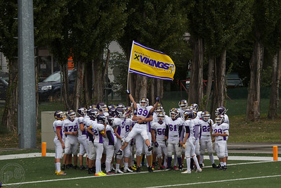 Vikings Schüler U15