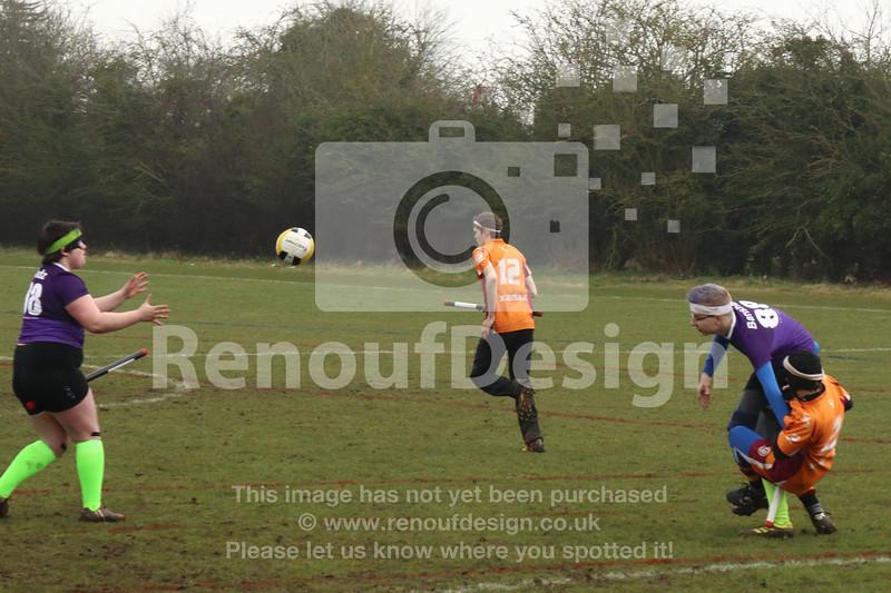 151 - Quidditch - British Cup
