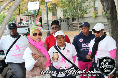 TEAM AK SQUARED & OTHERS WALK FOR A CURE