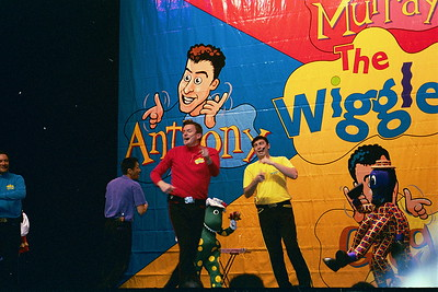 11-2002 The Wiggles